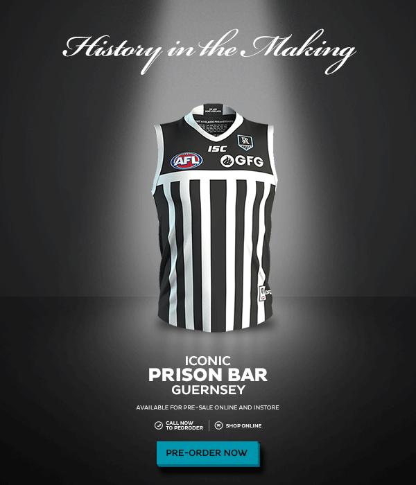 Shop Prison Bar Guernsey